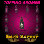 DARK BURNER  TOPPING-AROMEN