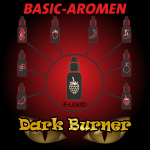 DARK BURNER     BASIC-AROMEN
