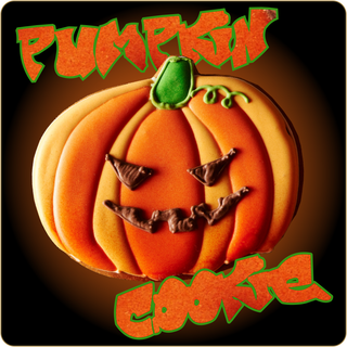 Pumpkin Cookie 10ml