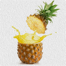 Ananas 10ml -Basic-