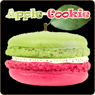 Apple Cookie 10ml