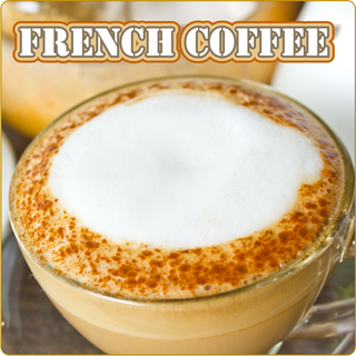 French Coffee 10ml
