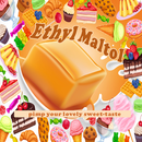 Ethyl Maltol 10ml -Topping-
