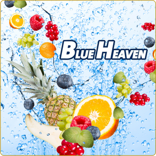 Blue Heaven 10 ml