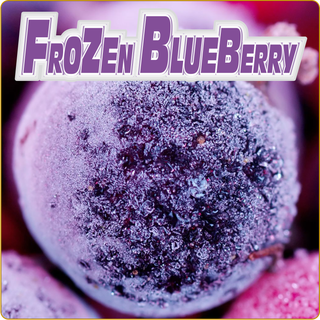 Frozen Blueberry 10ml