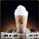 Ice Latte Macchiato 10ml