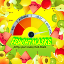 Fruchtmaske 10ml -Topping-
