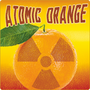 Atomic Orange  10ml