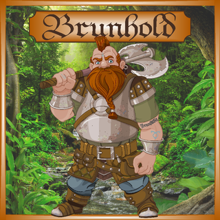 Brunhold  10ml