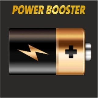 Power Booster 2%  Aroma 10ml